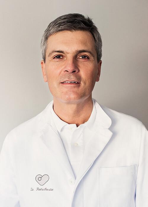 Dr. med. Stefan Alexander Reitschuster